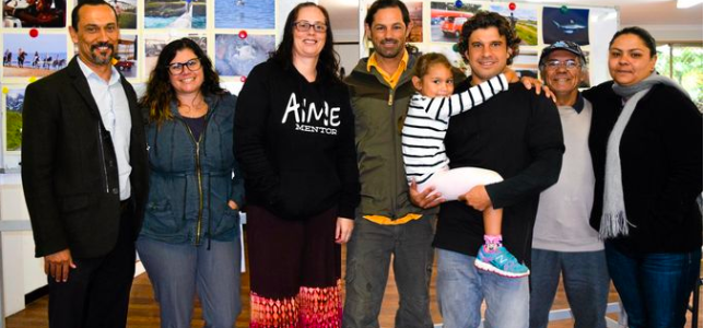 """Learning the language of the Gumbaynggirr is bringing together more than just the Coffs Coast's indigenous community. From primary school kids to… Read more…"