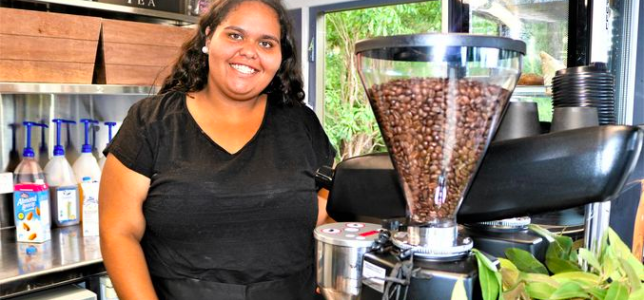 WITHIN just a short 12 months, the Bularri Muurlay Nyanggan crew have come a long way from selling takeaway coffees out of a rental van. The… Read more…